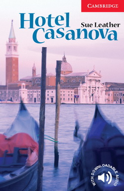 CER 1 Hotel Casanova + Downloadable Audio 4