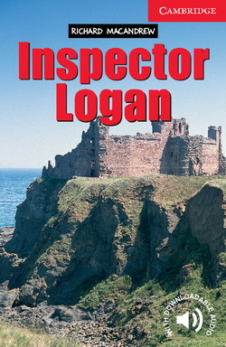 CER 1 Inspector Logan + Downloadable Audio