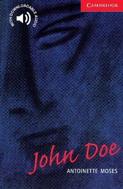 CER 1 John Doe + Downloadable Audio