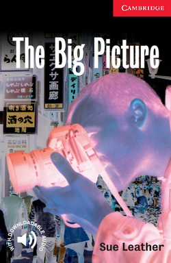 CER 1 The Big Picture + Downloadable Audio