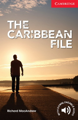 CER 1 The Caribbean File + Downloadable Audio