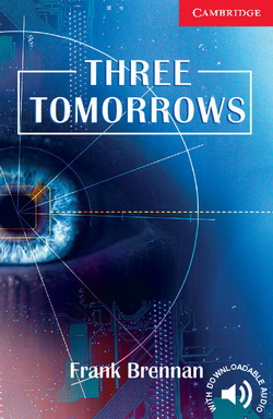 CER 1 Three Tomorrows + Downloadable Audio