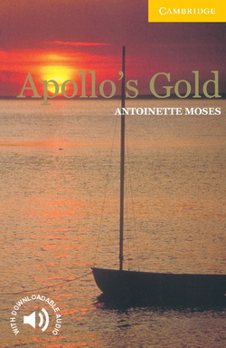 CER 2 Apollo's Gold + Downloadable Audio
