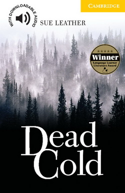 CER 2 Dead Cold + Downloadable Audio (US) 4