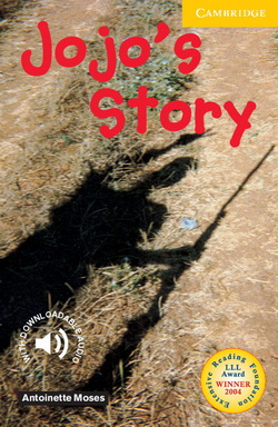 CER 2 Jojo's Story + Downloadable Audio