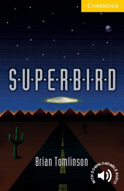 CER 2 Superbird + Downloadable Audio