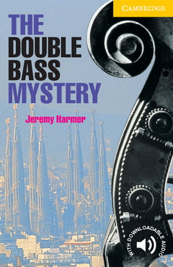 CER 2 The Double Bass Mystery