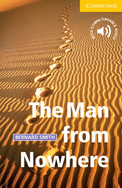 CER 2 The Man from Nowhere + Downloadable Audio (US)