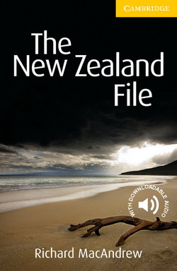 CER 2 The New Zealand File + Downloadable Audio