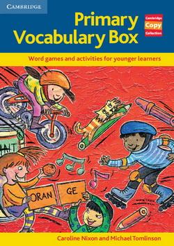 Cambridge Copy Collection: Primary Vocabulary Box