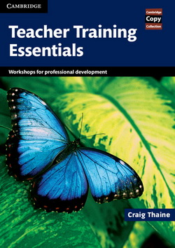 Cambridge Copy Collection: Teacher Training Essentials 4
