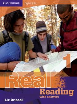 Cambridge English Skills Real Reading 1 + key 4