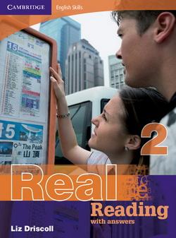 Cambridge English Skills Real Reading 2 + key