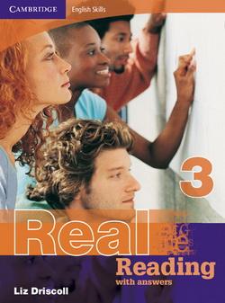 Cambridge English Skills Real Reading 3 + key