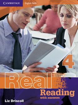 Cambridge English Skills Real Reading 4 + key