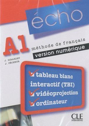 Echo A1 TBI