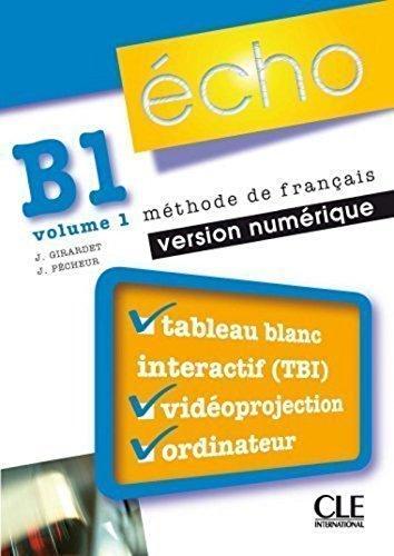 Echo B1.1 TBI
