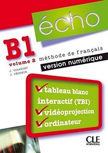 Echo B1.2 TBI