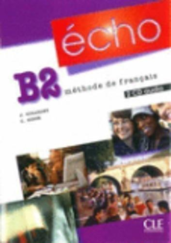 Echo B2 Collectifs CD