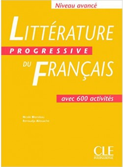 Litterature Progr du Franc Avan Livre 4
