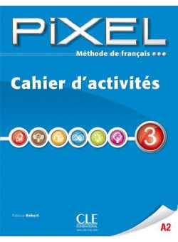 Pixel 3 Cahier d`exercices 4