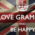 Изучение английской грамматики. ч1