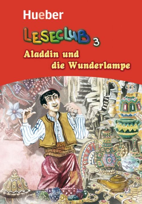 A1. Aladdin und die Wunderlampe