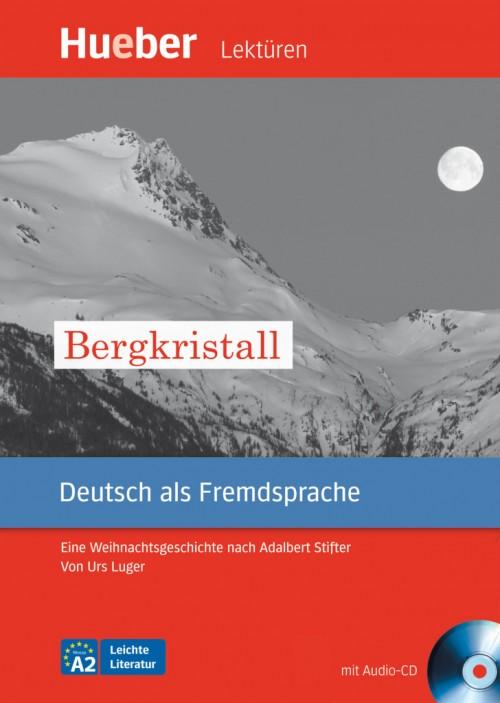 A2. Bergkristall + CD 4