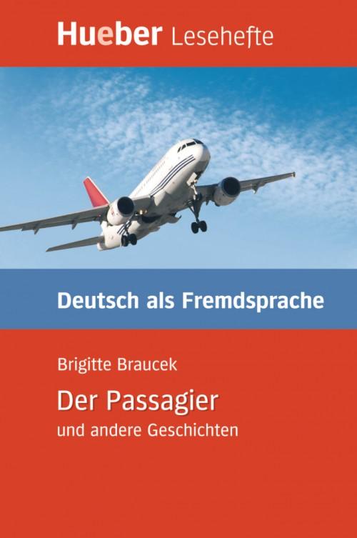 B1. Der Passagier und andere Geschichten