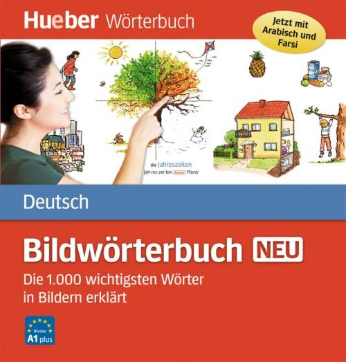 Bilderworterbuch DaF neu 4