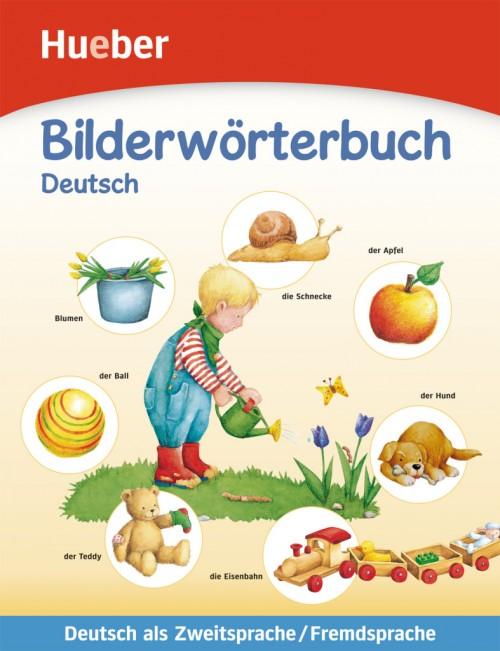 Bilderworterbuch. Deutsch