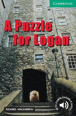 CER 3 A Puzzle for Logan + Downloadable Audio