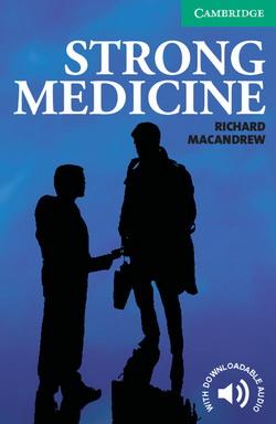 CER 3 Strong Medicine + Downloadable Audio