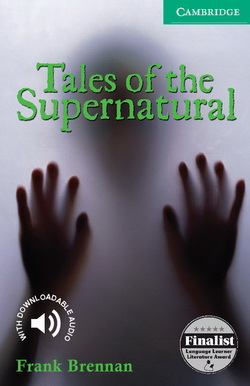 CER 3 Tales of the Supernatural + Downloadable Audio 4