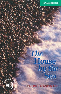 CER 3 The House by the Sea + Downloadable Audio