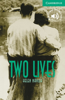 CER 3 Two Lives + Downloadable Audio