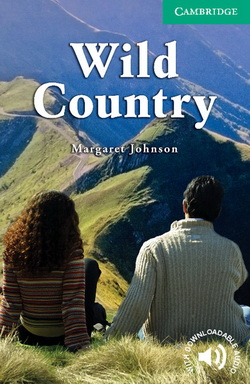 CER 3 Wild Country + Downloadable Audio