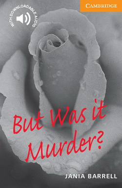 CER 4 But was it Murder? + Downloadable Audio
