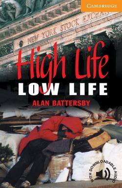 CER 4 High Life