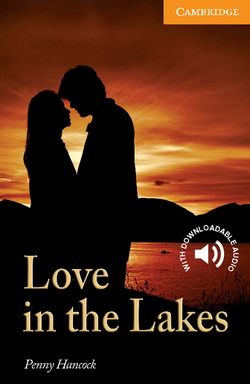CER 4 Love in the Lakes + Downloadable Audio