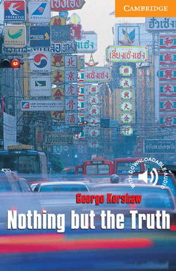 CER 4 Nothing but the Truth + Downloadable Audio