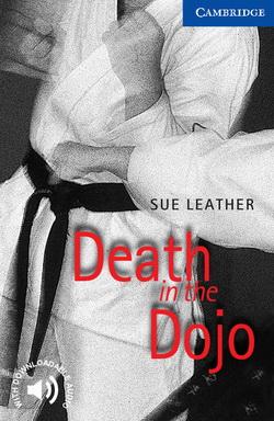 CER 5 Death in the Dojo + Downloadable Audio