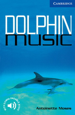 CER 5 Dolphin Music + Downloadable Audio
