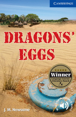 CER 5 Dragons' Eggs + Downloadable Audio 4