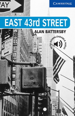 CER 5 East 43rd Street + Downloadable Audio (US)