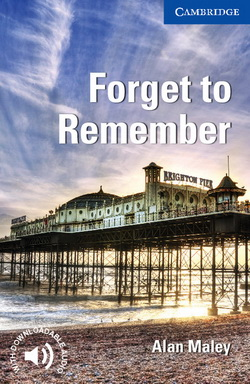 CER 5 Forget to Remember + Downloadable Audio