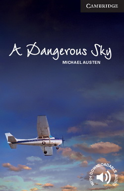 CER 6 A Dangerous Sky + Downloadable Audio 4