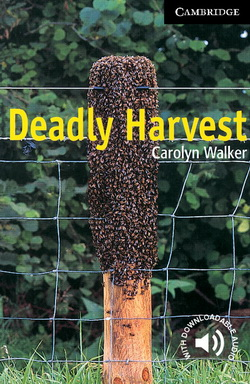 CER 6 Deadly Harvest + Downloadable Audio