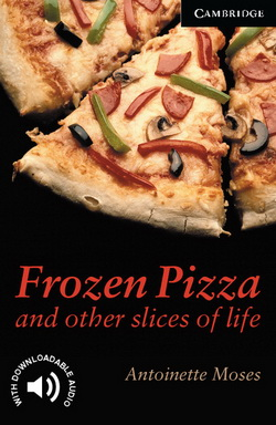 CER 6 Frozen Pizza & Other Slices of Life + Downloadable Audio