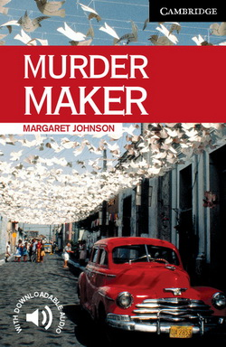 CER 6 Murder Maker + Downloadable Audio